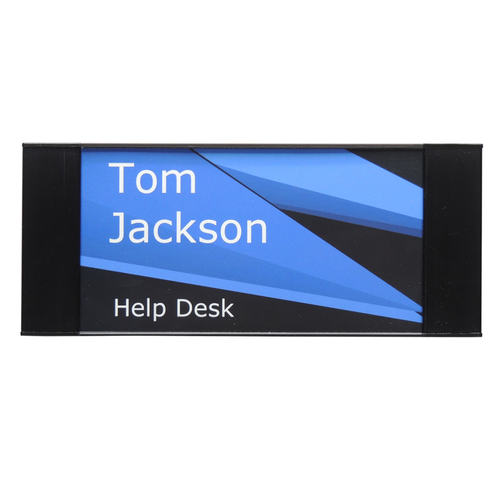 "Office Sign - 3""H x 5.5""W - WFFP2"