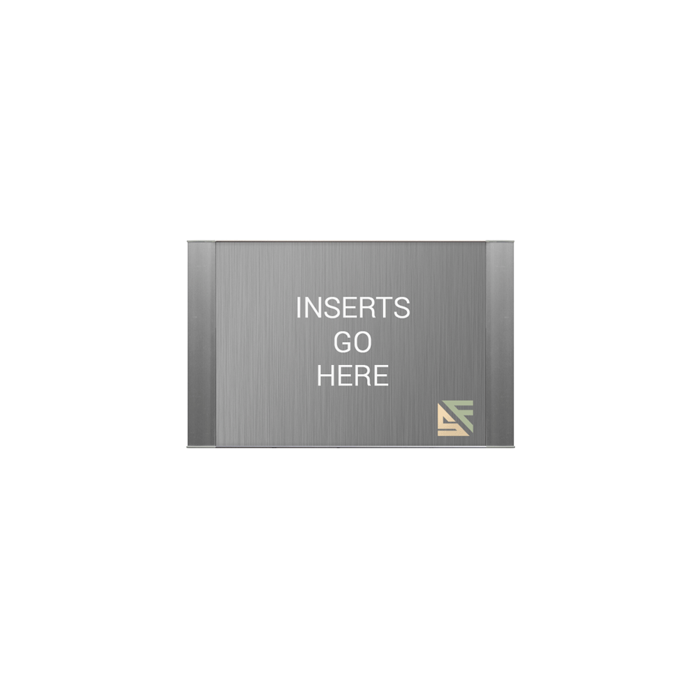 """Office Sign - 5.5""""H x 10""""W - WFFP156"""