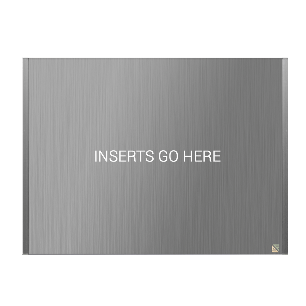 "Office Sign - 24""H x 37.25""W - WFFP256"