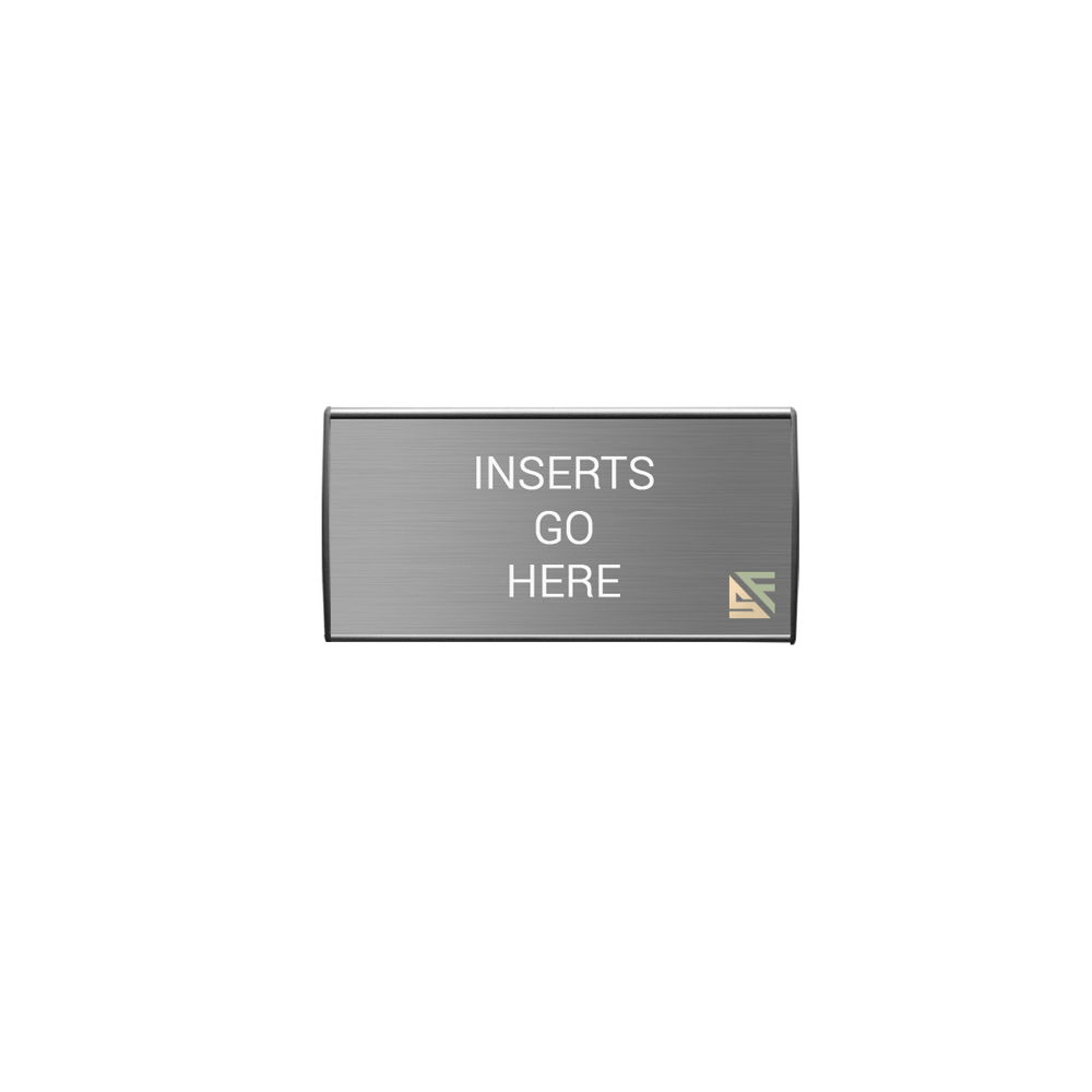 """Office Sign - 6""""H x 12""""W - WFL32"""