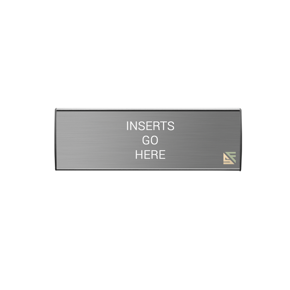 """Office Sign - 6""""H x 16""""W - WFL34"""