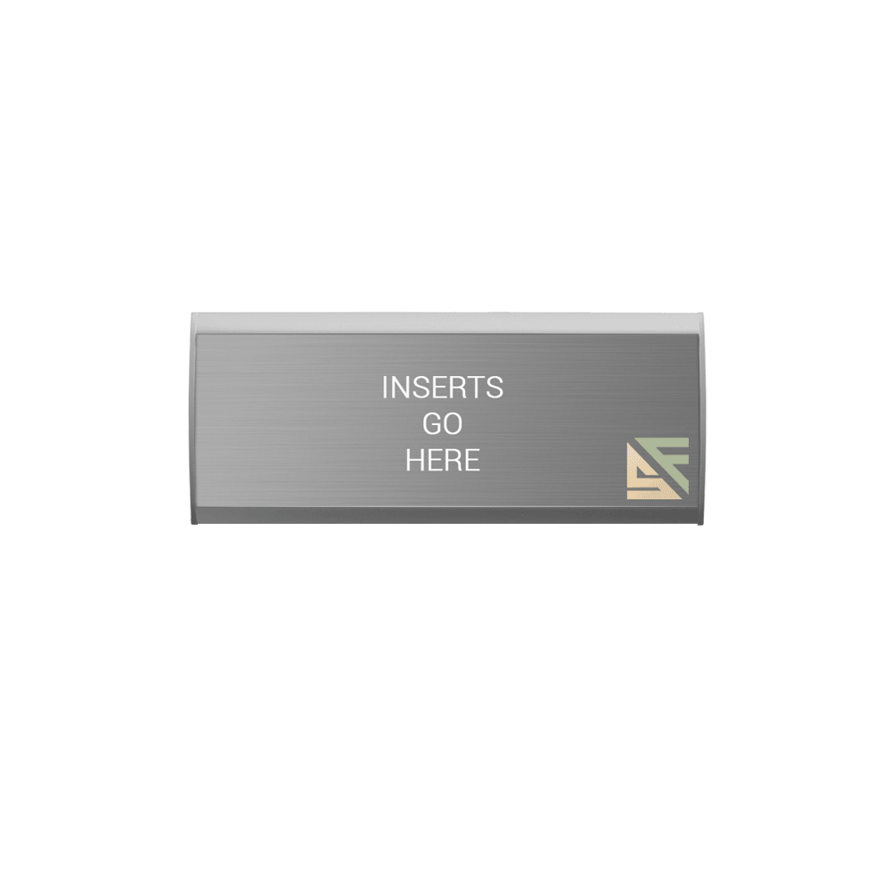"""Office Sign - 6.5""""H x 16""""W - WFNL34"""
