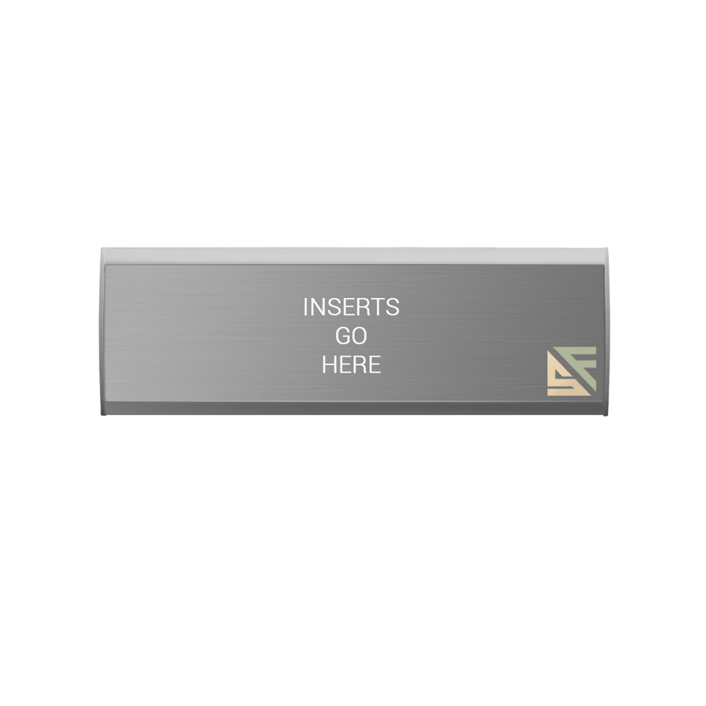 """Office Sign - 6.5""""H x 20""""W - WFNL35"""
