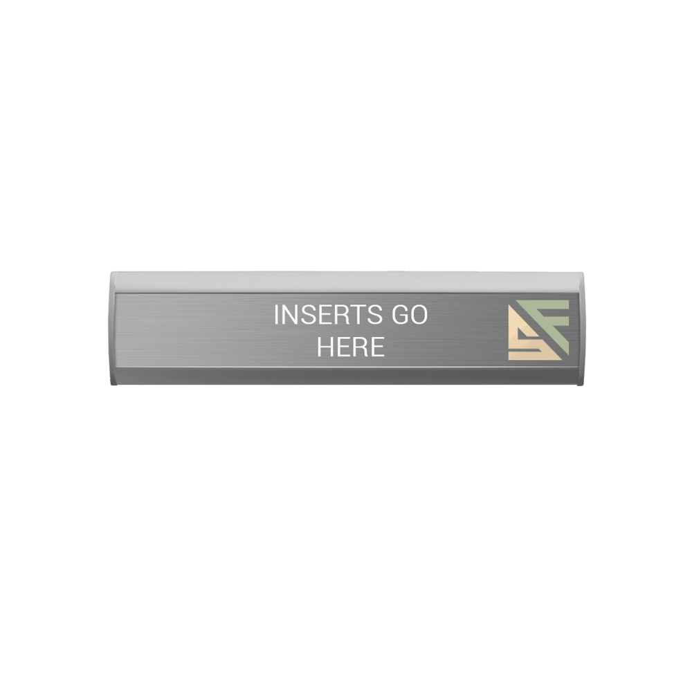 """Office Sign - 2.75""""H x 12""""W - WFNL5"""