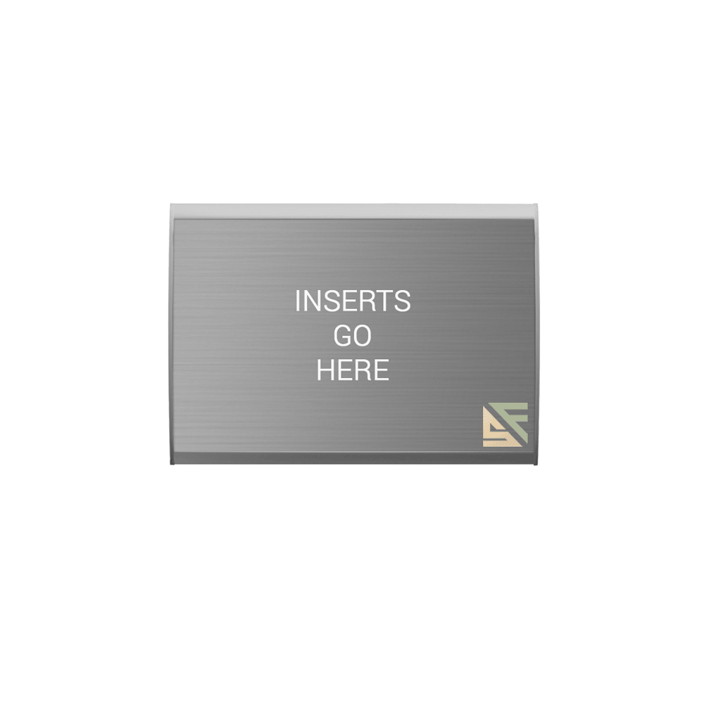 """Office Sign - 11.75""""H x 16""""W - WFNL81"""