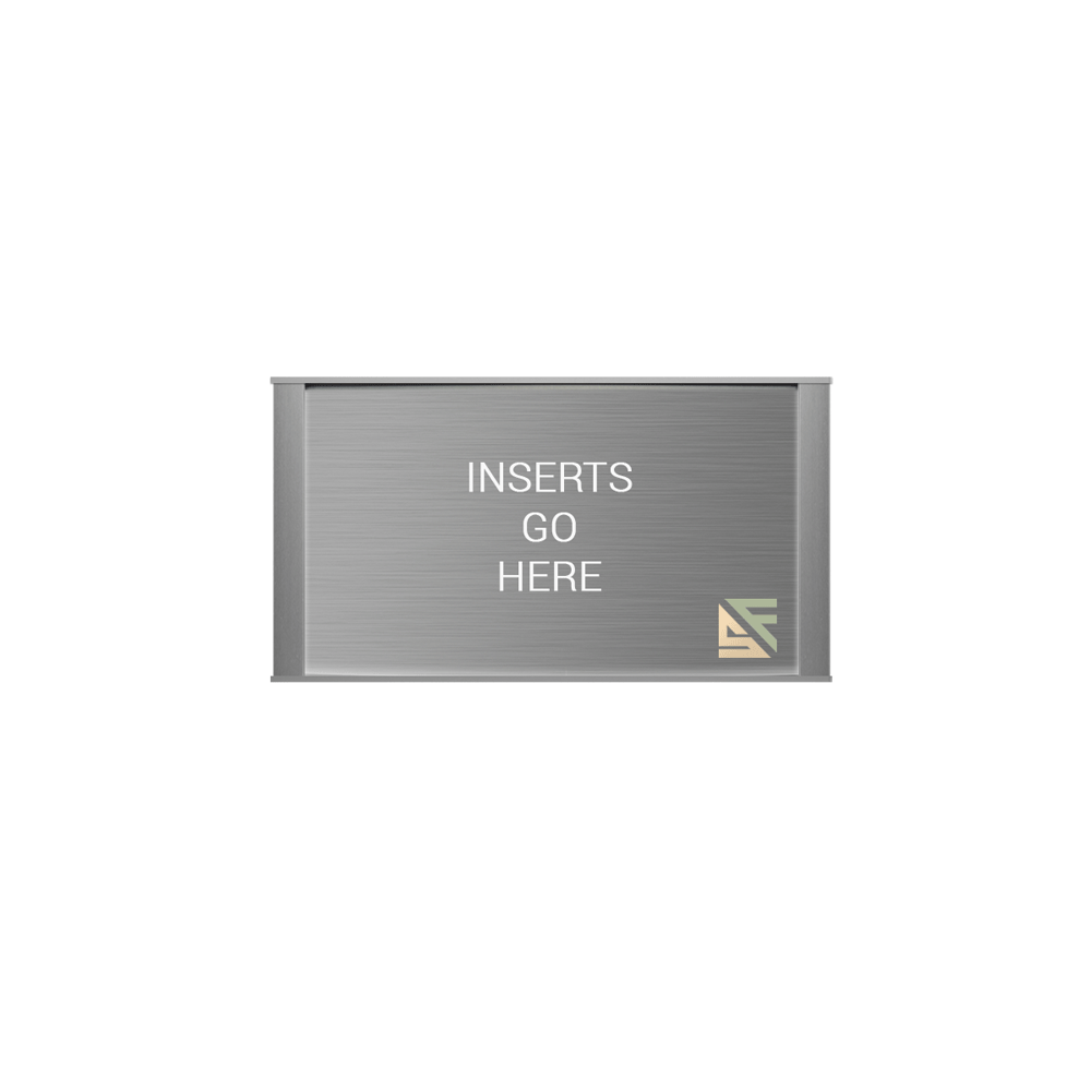 """Office Sign - 5.5""""H x 9.25""""W - WFNP156"""