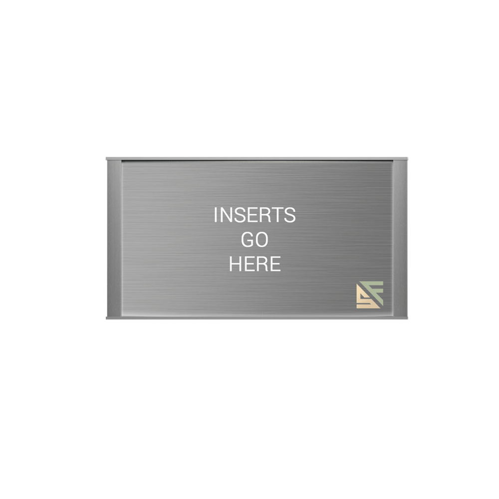 """Office Sign - 6""""H x 11.5""""W - WFNP158"""