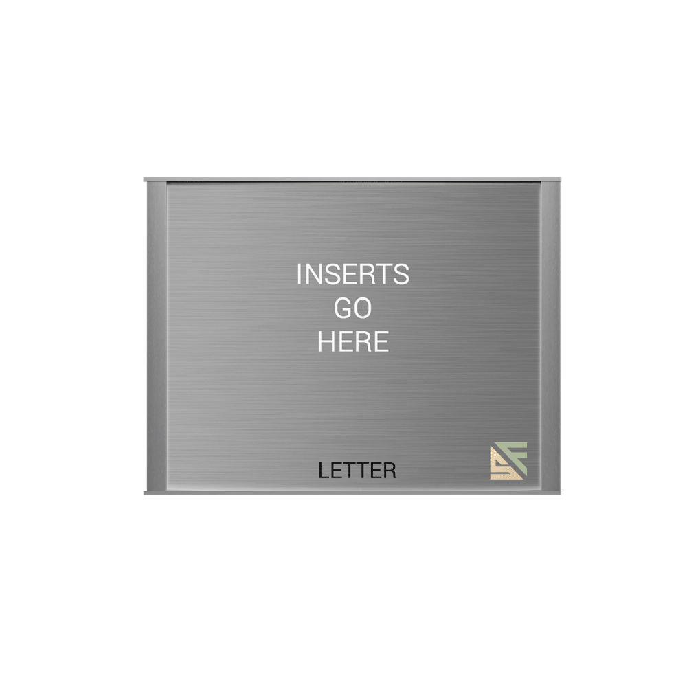 """Office Sign - 8.5""""H x 11.5""""W - WFNP160"""