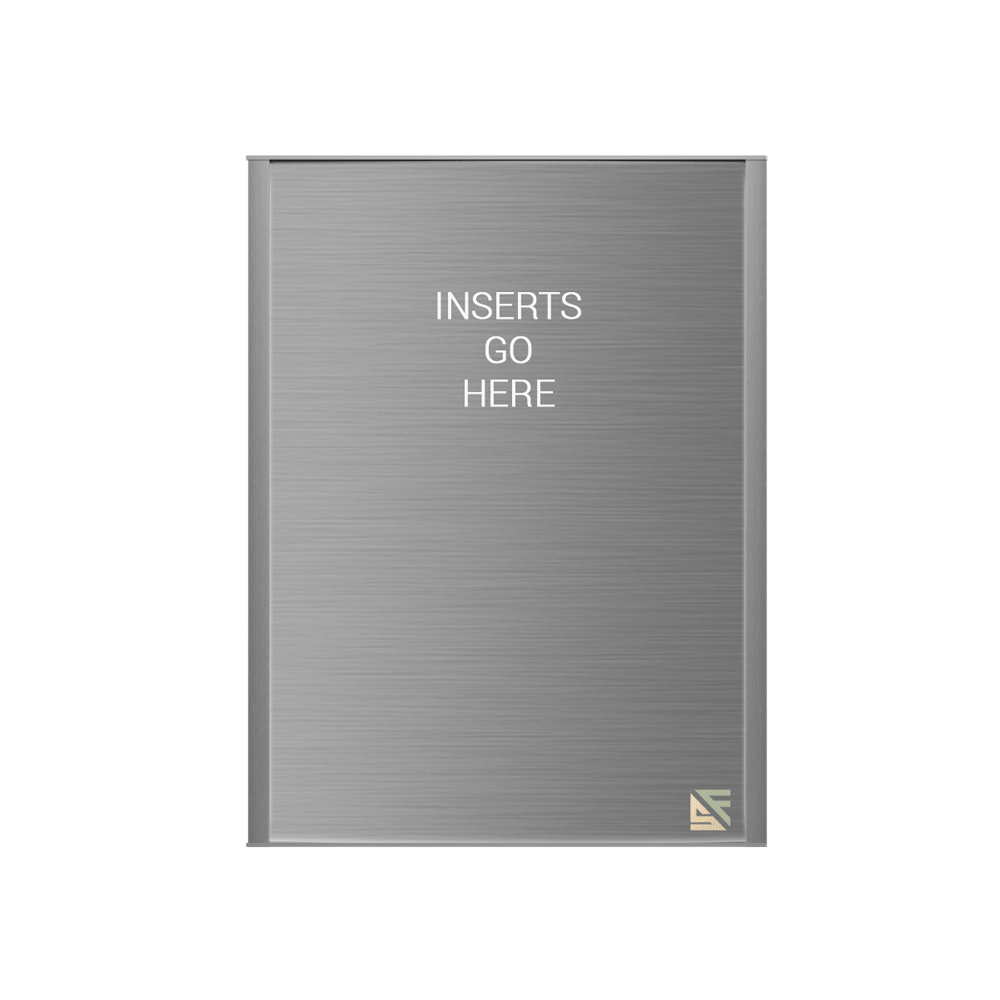 """Office Sign - 18""""H x 12.5""""W - WFNP170"""