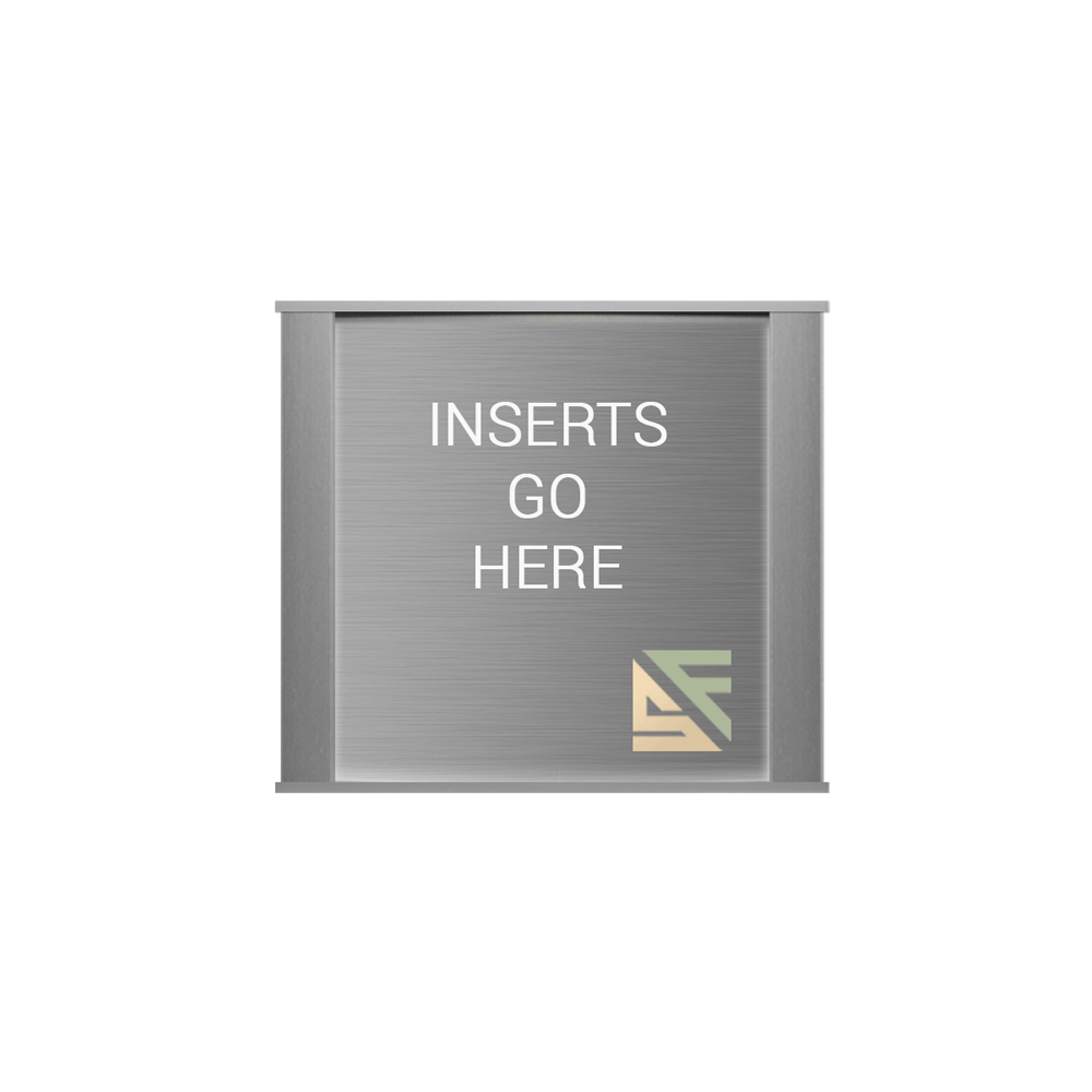 """Office Sign - 5""""H x 5""""W - WFNP5"""