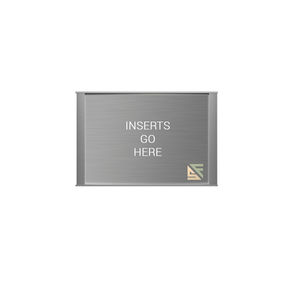 """Office Sign - 6""""H x 9""""W - WFNP60"""