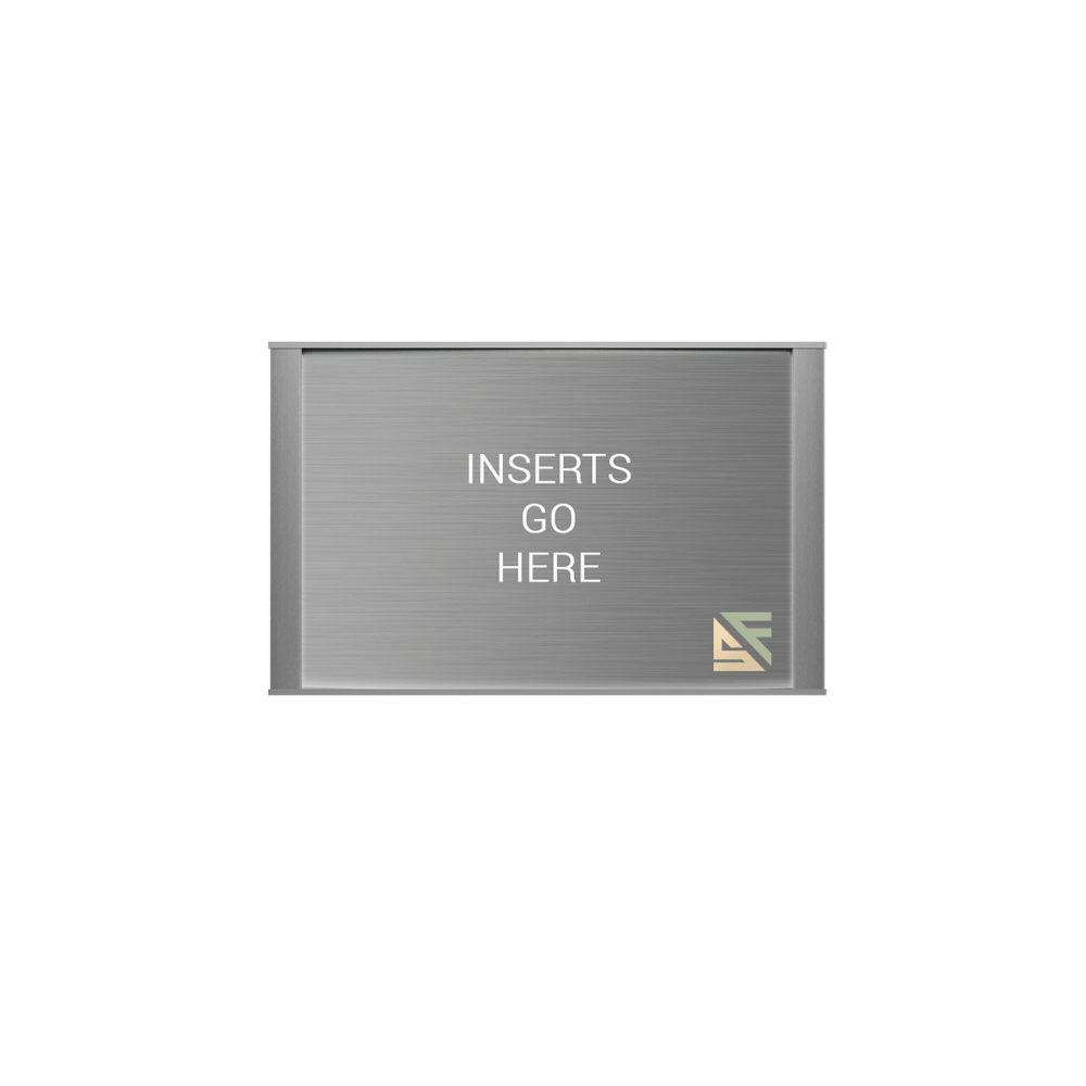 """Office Sign - 6""""H x 9.25""""W - WFNP78"""