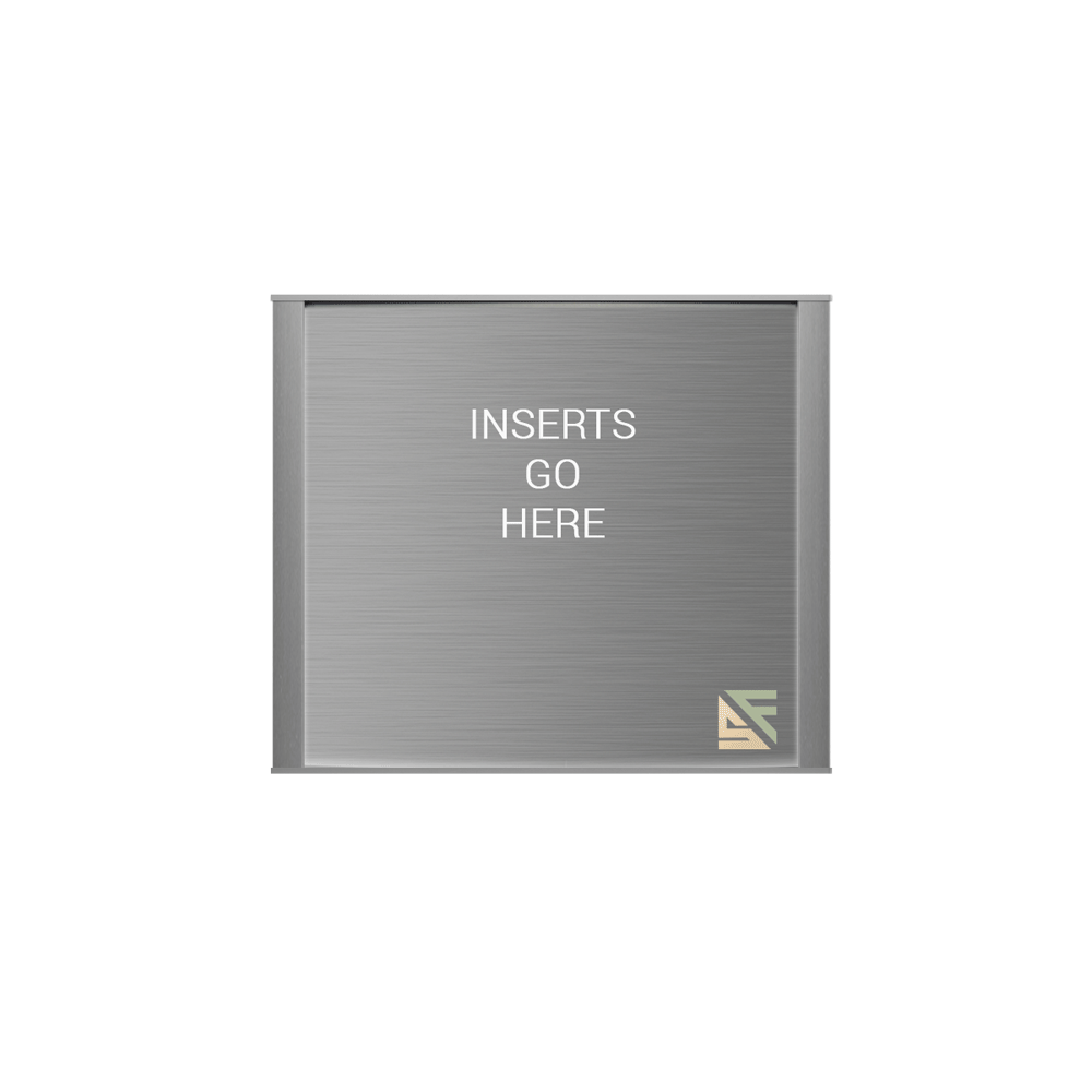 """Office Sign - 8""""H x 9.25""""W - WFNP80"""
