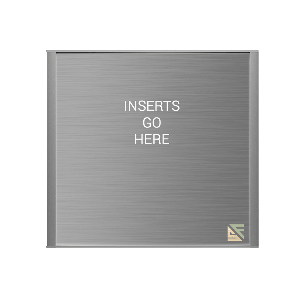 """Office Sign - 12""""H x 12.5""""W - WFNP98"""