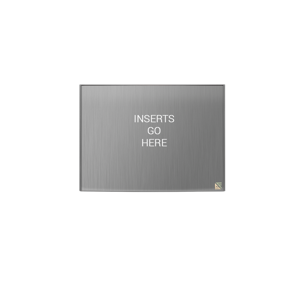 """Office Sign - 18""""H x 24""""W - WFP142"""