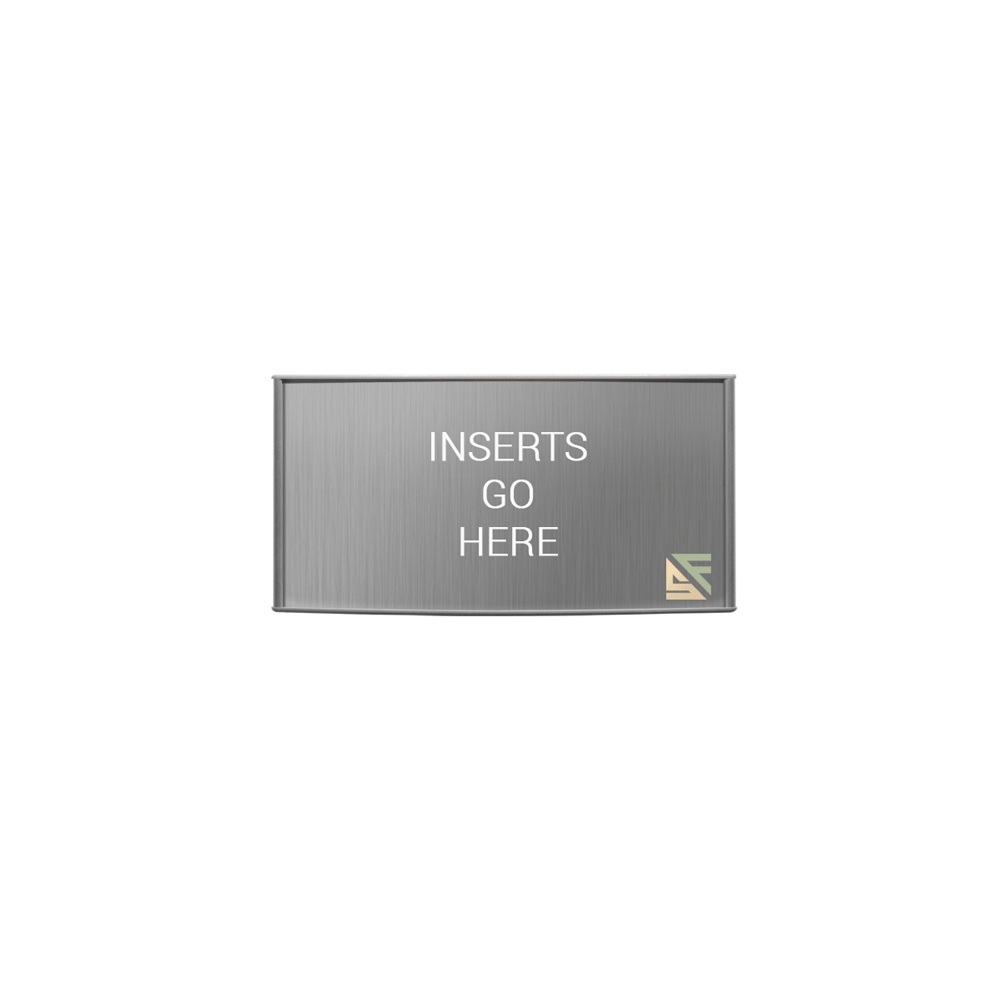 """Office Sign - 6""""H x 12""""W - WFP92"""