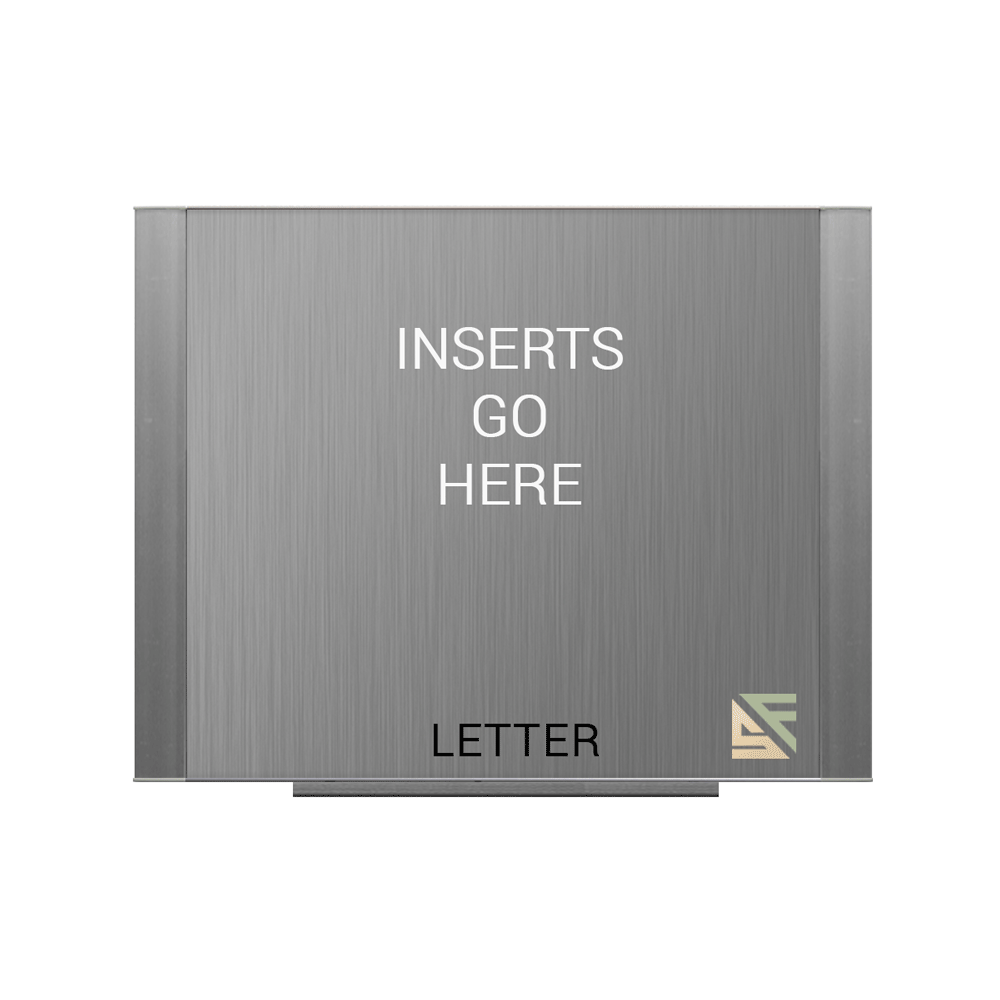 "Table Sign - 8.5""H x 12.25""W - TF48"