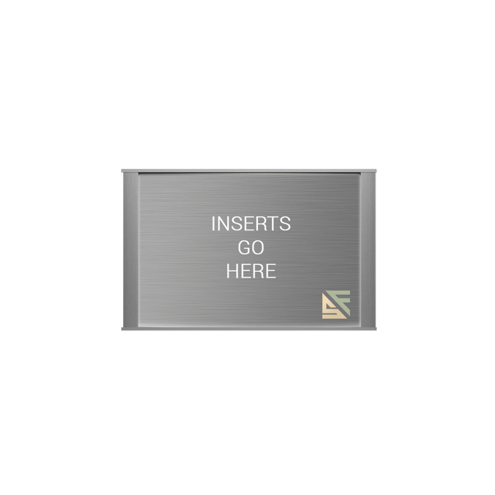 "Table Sign - 5.75""H x 9""W - TN65"